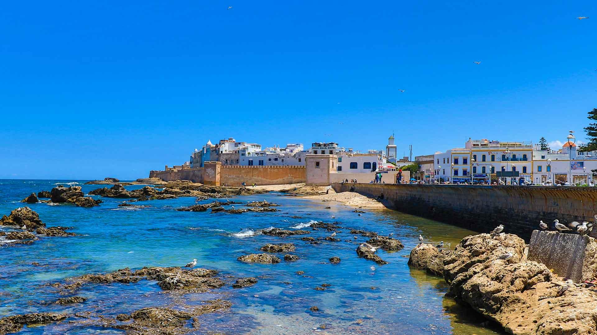 Médina d'Essaouira