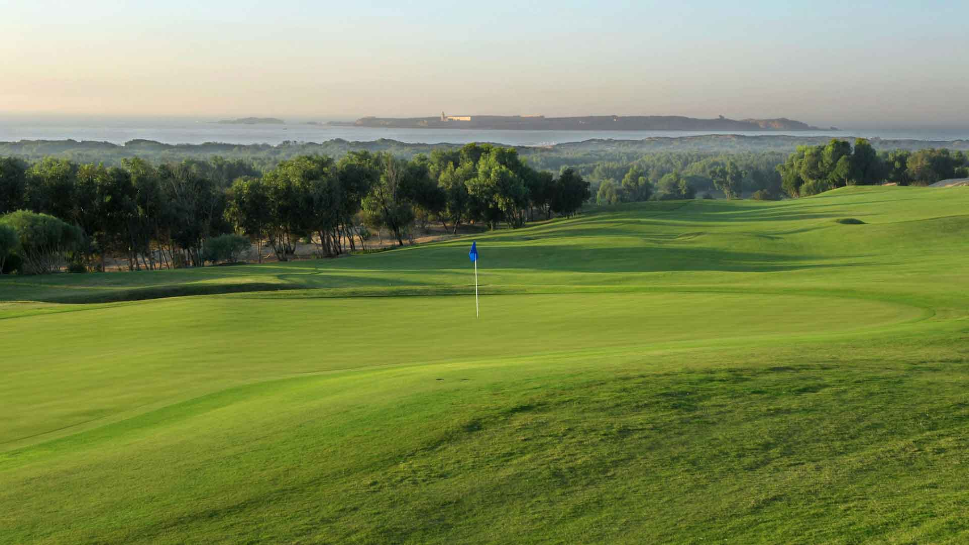 Golf d'Essaouira