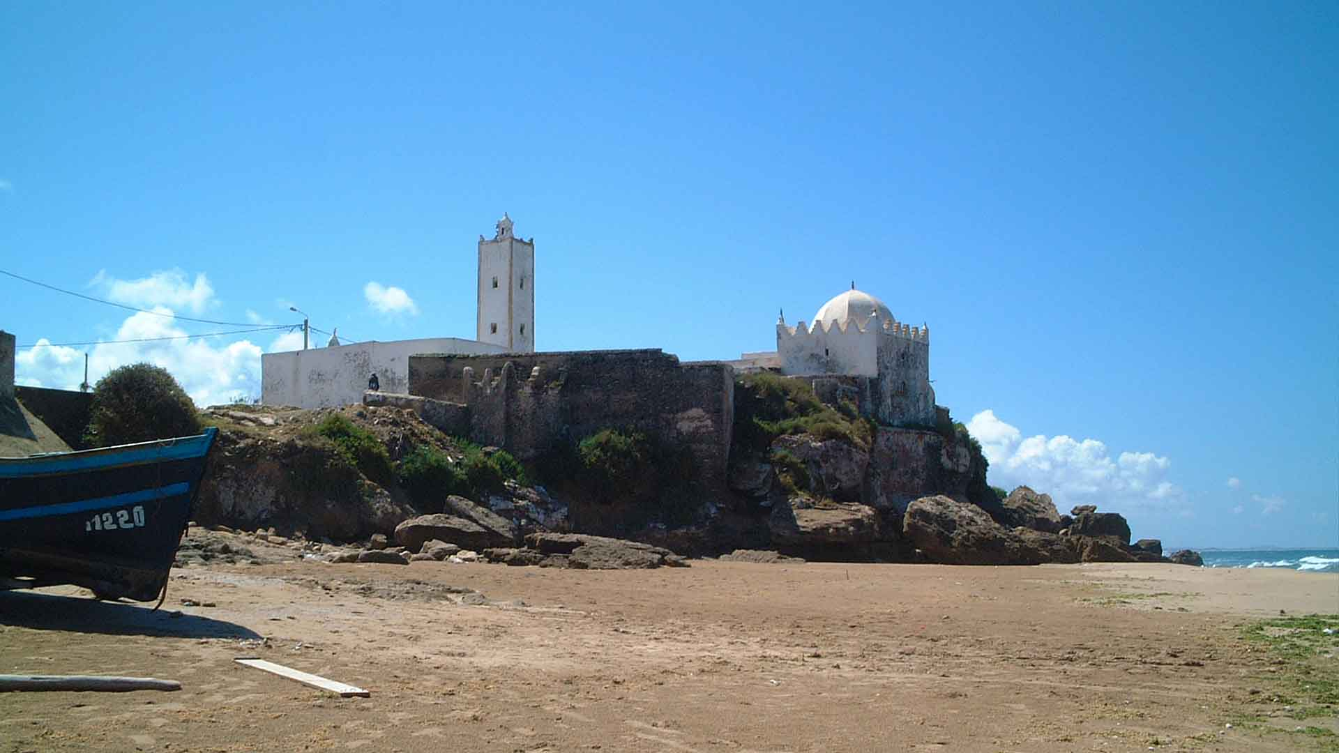 Moulay Bouzerktoun